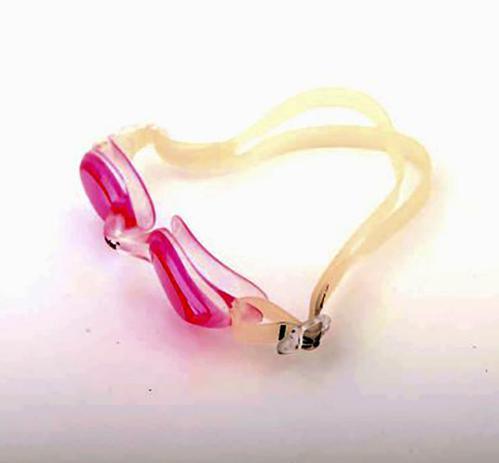 Óculos de Natação Infantil Sleepstream Rosa Leader - Óculos de ... b8aea9c9fc
