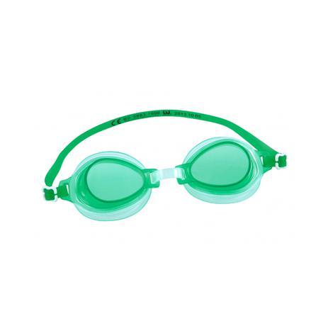 a063217acae01 Óculos de Natação Kids Verde Belfix - Óculos de Natação - Magazine Luiza