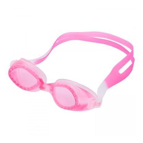 65c194e9f Óculos de Natação - Legend - Rosa e Transparente - Speedo - Óculos ...