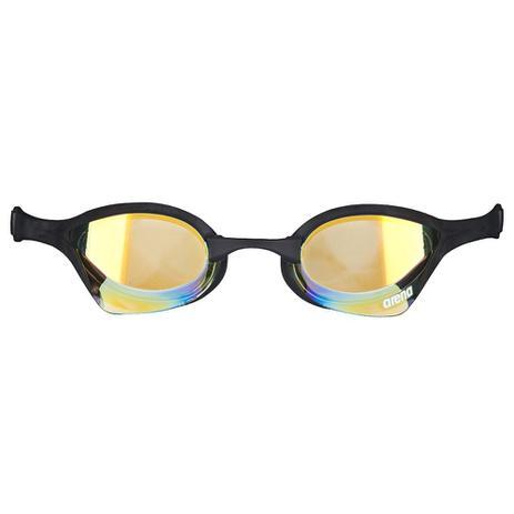 baacc5dfaa2ba Óculos De Natação Preto Lente Espelhada Cobra Ultra Mirror Arena ...
