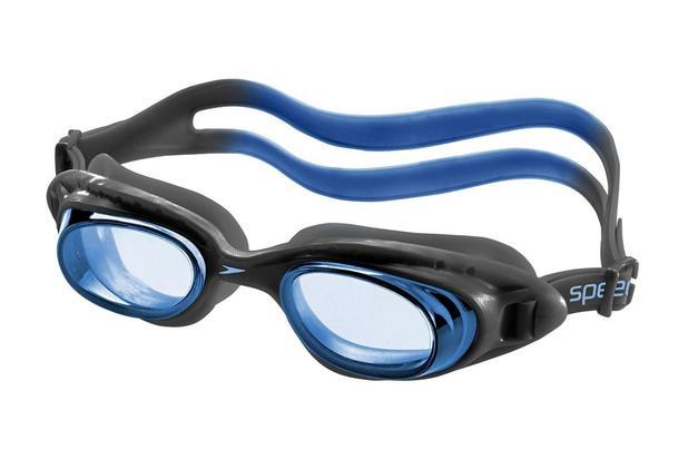 321dfe2eb Óculos de Natação Tornado Azul Cinza - Speedo - Óculos de Natação ...