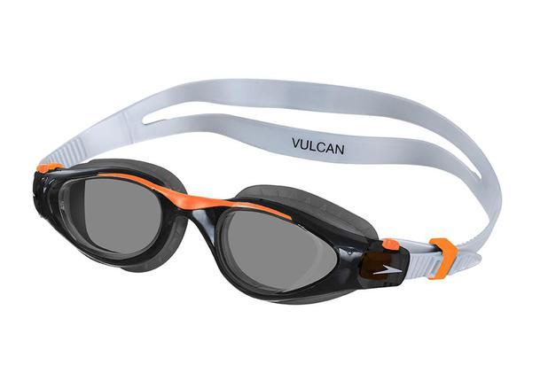 08c5d9301 Oculos de Natação Vulcan Onix Fumê - Speedo - Óculos de Natação ...