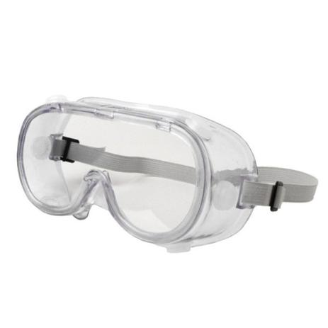 Imagem de Óculos de Proteção Ampla Visão - Silominas