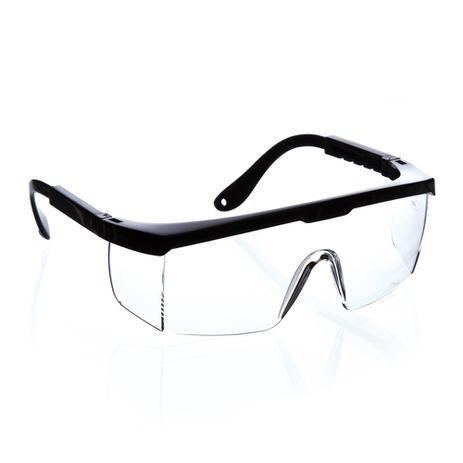 7fdddf6d59d6e Óculos de Proteção em Acrílico Incolor Danny - Óculos de Proteção ...
