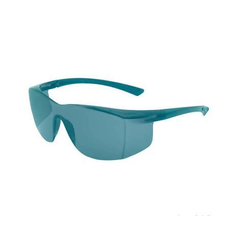 3d36115144a9f Óculos de proteção em policabornato SS01N-C-AR CA 30013 cinza Super Safety