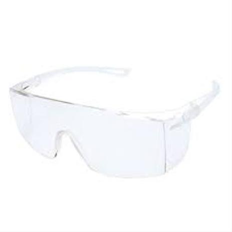 22163a3781e00 Óculos de Proteção Incolor - Delta - Óculos de Proteção - Magazine Luiza