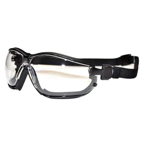Imagem de Óculos de Proteção Incolor Tahiti CA25715 Kalipso