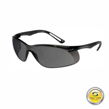 Imagem de Oculos de protecao ss5 super safety- ca 26126