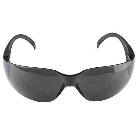 25a10020927dd Óculos de Proteção Super Vision Cinza Carbografite - Óculos de ...
