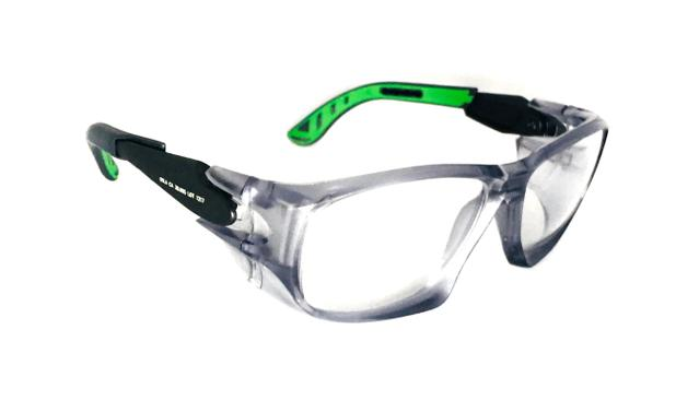 82e9fabffb415 Oculos De Proteção Univet Com Suporta Lentes De Grau - Óculos de ...