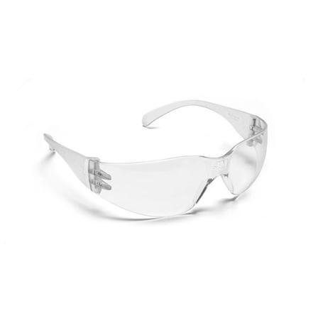 Óculos de Segurança 3M Virtua Cinza com Tratamento AR e AE - Óculos ... ffa81f72fe