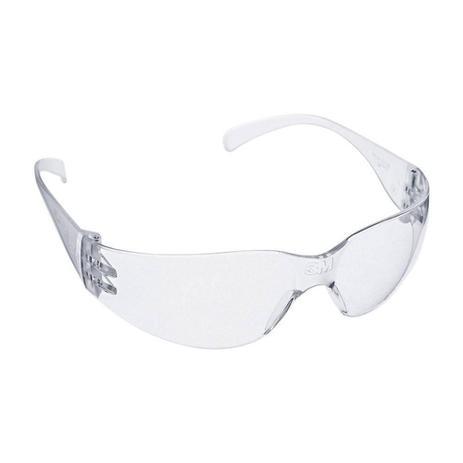 Imagem de Óculos de Segurança 3M Virtua Sem Tratamento - Transparente