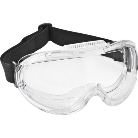 Óculos de segurança ampla visão - Splash - Vonder - Óculos de ... 66ffa9dcd3