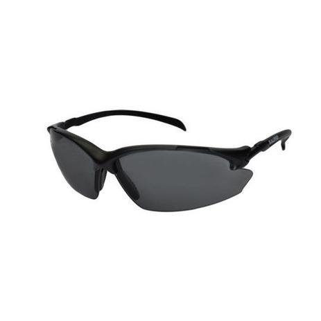 59c48cfe36c39 Óculos de Segurança Capri Lente Cinza Kalipso - Óculos de Proteção ...