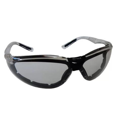 0bfd1923f7517 Oculos De Segurança Cayman F Incolor Carbografite - Óculos de ...