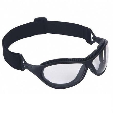 Óculos de segurança incolor - SPYDER (Incolor) - Carbografite ... 53774f8abd