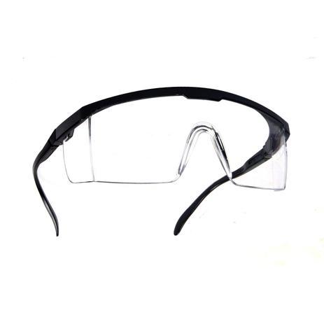 cf2c84cf68d87 Óculos de Segurança Jaguar Incolor Kalipso - Óculos de Proteção ...