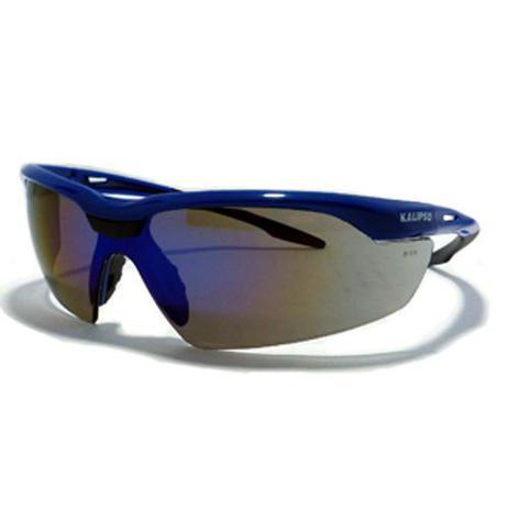 Óculos de segurança kalipso veneza azul espelhado - Óculos de ... 11d87acccd