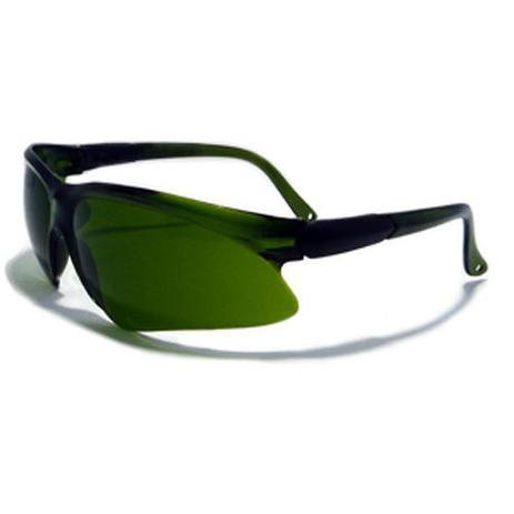 18bd049ad7905 Óculos de segurança kalipso verde lince - Óculos de Proteção ...