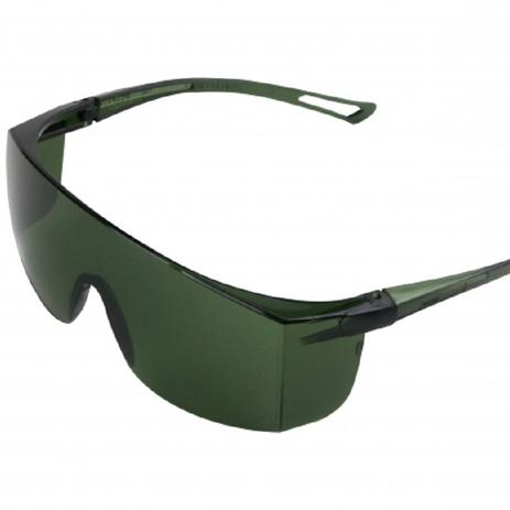 387740778b0da Óculos de segurança norsafety nsc3 verde - norton - Óculos de ...