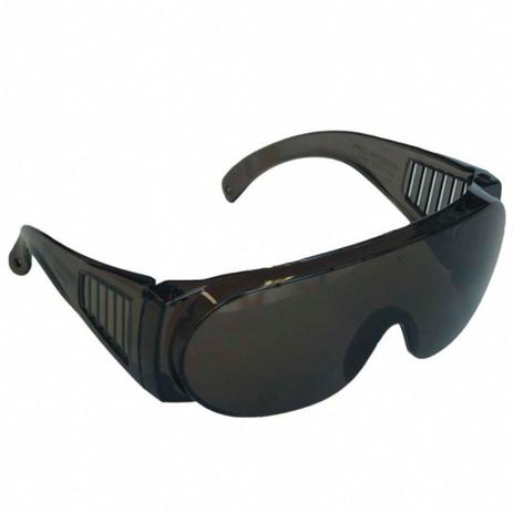 Imagem de Óculos de Segurança Pro Vision Verde Carbografite