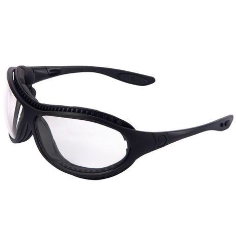 Óculos de Segurança Spyder Incolor Carbografite - Óculos de Proteção ... 36add5c738