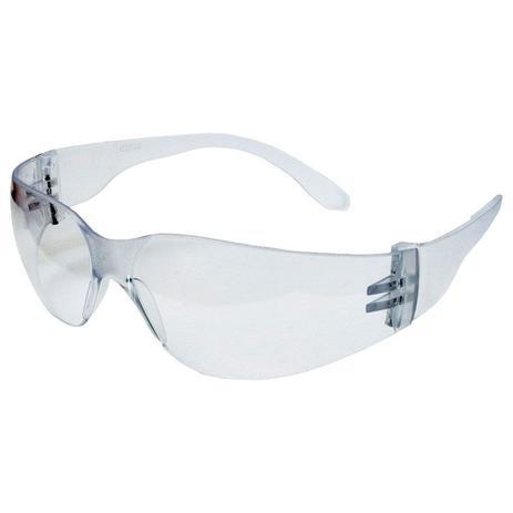 Óculos de Segurança Super Vision Incolor Carbografite - Óculos de ... bf689cad4c