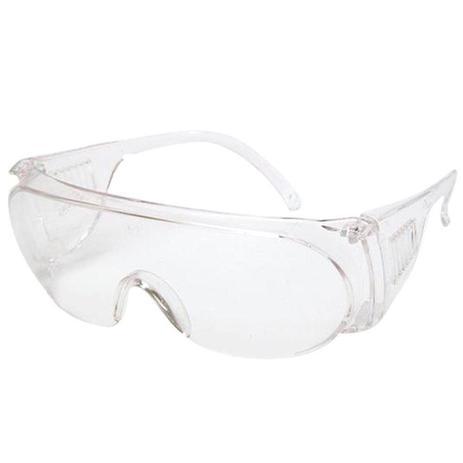 Imagem de Oculos de Sobrepor ao Oculos de Grau Modelo Panda Kalipso