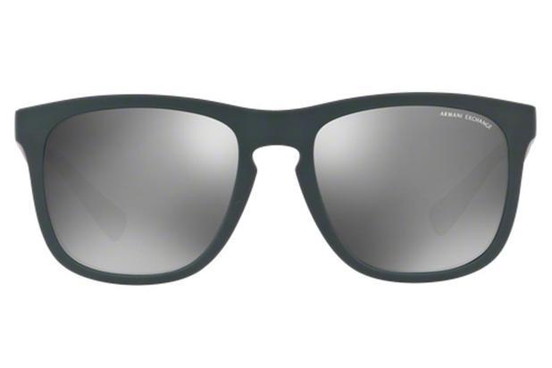8dd417141 Óculos de Sol Armani Exchange AX4058SL 82006G/55 Peróla ...