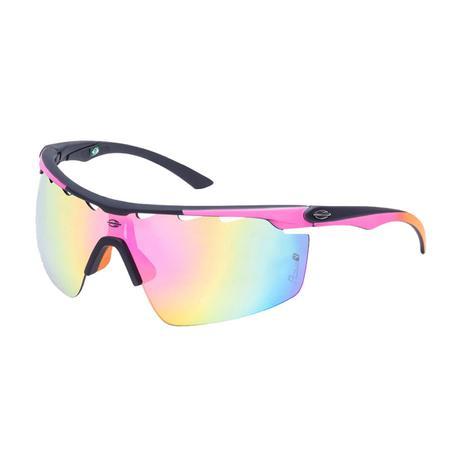 Óculos De Sol Athlon 4 Preto Lente Rosa Flash M0042 Mormaii - Óculos ... f471172059