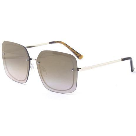bde62203eeada Óculos de Sol Atitude Feminino AT3223 04A - Óculos de Sol - Magazine ...