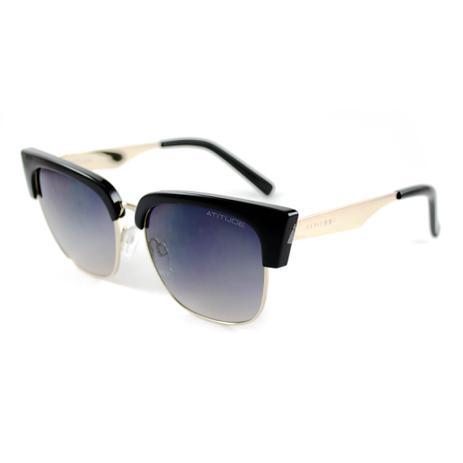 789c0224aa358 Óculos de Sol Atitude Feminino AT5377 A01 - Óculos de Sol - Magazine ...