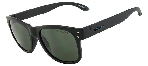 6257d3b48 Óculos de Sol Atitude Masculino AT8002 A02 - Óculos de Sol ...