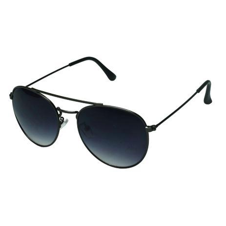 64a13729e Oculos De Sol Aviador Redondo Retro Masculino 715 - Izaker - Óculos ...