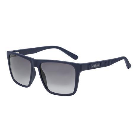 7b17a6ac6 Óculos De Sol Azul Escuro Fosco Paul C0062I3633 Colcci - Óculos de ...