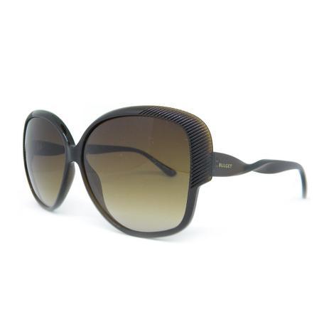 3b8ffc38a406e Óculos de Sol Bulget Feminino BG5040 T01 - Óculos de Sol - Magazine ...