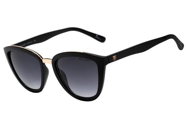 c7d243c4910d7 Óculos de Sol Bulget Feminino BG5146 A01 - Óculos de Sol - Magazine ...