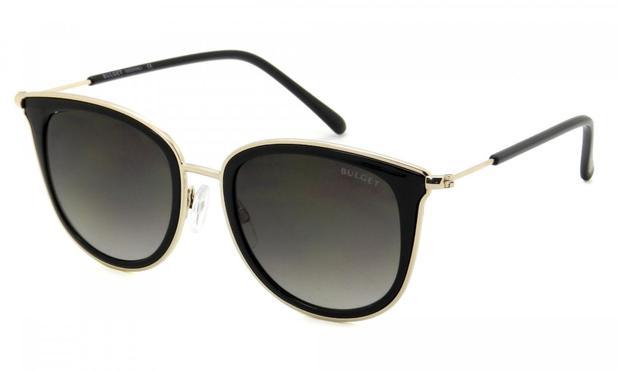 3b00b05bb93d4 Óculos de Sol Bulget Feminino BG5156 A01 - Óculos de Sol - Magazine ...