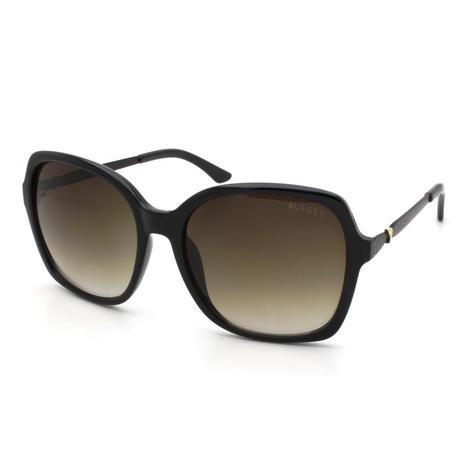 9b37bedf3 Óculos de Sol Bulget Feminino BG5184 A01 - Óculos Feminino ...