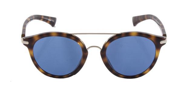 Óculos de Sol Calvin Klein Jeans CKJ774 Tartaruga - Acessórios de ... 578864cc30