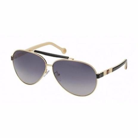 Óculos De Sol Carolina Herrera - She5337 58 15 - Óculos de Sol ... e1a47f7e3e