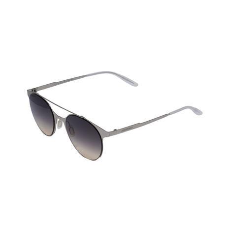 a3b91bb4a563f Óculos de Sol Carrera 115 S C3YGFI - Metal Dourado e Lente Marrom ...