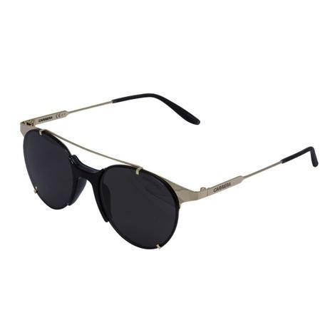 3f49949392ba1 Óculos de Sol Carrera 128 S - metal dourado