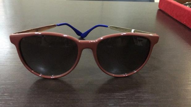 2e049af29bdad Óculos de Sol Carrera 6014 s buhsq 55 16 140 - Óculos de Sol ...