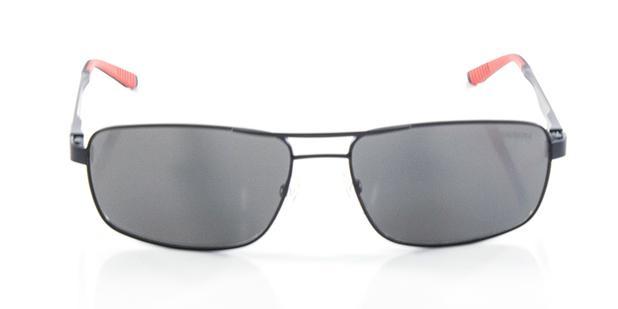 06a95f54867ce Óculos de Sol Carrera 8011 Preto Lente Cinza - Óculos de Sol ...