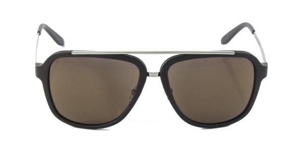 1dbdf8ad8f72c Óculos de Sol Carrera 97S Marrom Prata - Óculos de Sol - Magazine Luiza