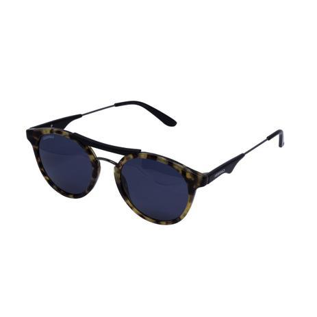 cfbf7f5d6 Menor preço em Óculos de Sol Carrera Feminino CARRERA6008 TJG - Acetato  Tartaruga, Lente Cinza