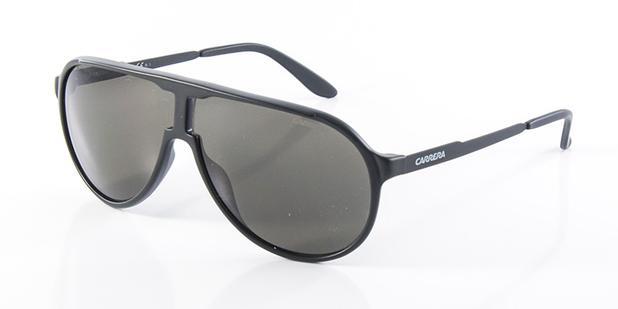 fbf81e77bedb6 Óculos de Sol Carrera New Champion Preto - Óculos de Sol - Magazine ...