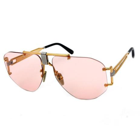 23d5b6d210cbb Óculos de Sol Céline 40039 32S - Óculos de Sol - Magazine Luiza