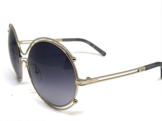 191686d07 Oculos de sol Chloe Isidora CE 122S 744 - Chloé | Menor preço com cupom